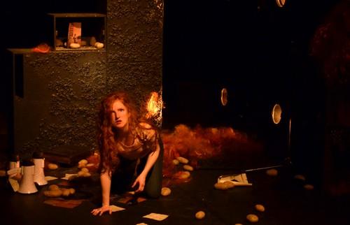Juliette sans Roméo