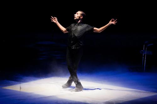 Une Biennale de la danse 2012 très ouverte