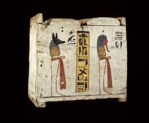 L'Égypte d'Émile Guimet