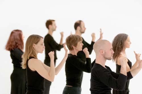 Belle musique, belle danse
