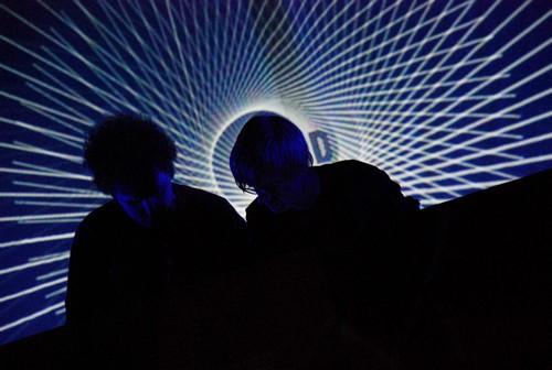 Nuits sonores 2012 – Mercredi 16 mai - Report