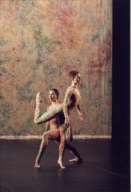 Maîtres à danser