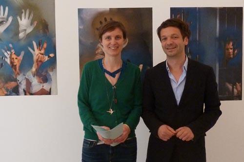 Podcast / Entretien avec Emilie Renard et Emmanuel Tibloux (ENSBA Lyon)