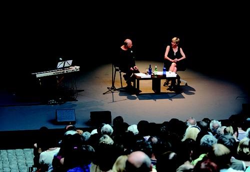 Assises Internationales du Roman 2012, notre sélection
