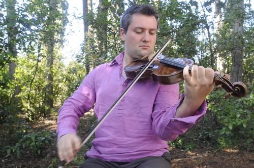 Bach de jardin