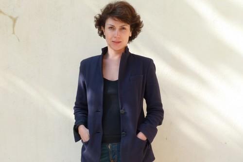 Podcast / Entretien avec Isabelle Cornaro