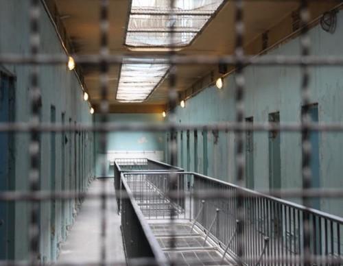 Une prison pour mémoire