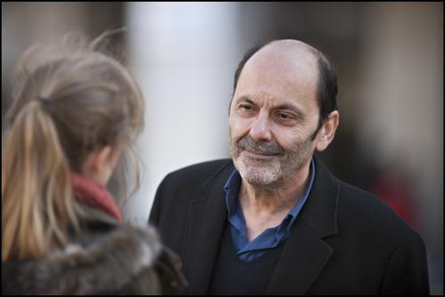 «Chercher Jean-Pierre»