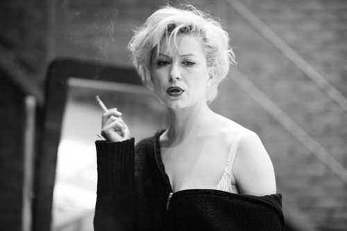Pas de Marilyn Monroe à la MC2