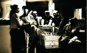 Jazz de contrebande