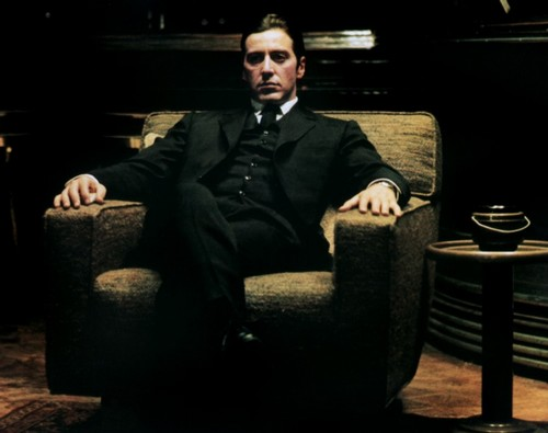 In Godfather we trust