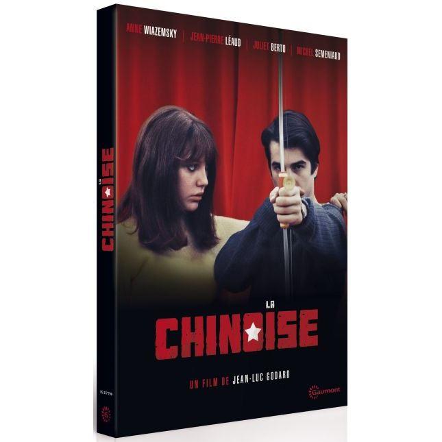 La Chinoise / Bande à part