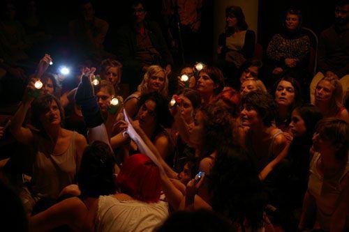Cécile Bonthonneau (H/F Rhône-Alpes) : « Le secteur culturel n'est pas avant-gardiste »
