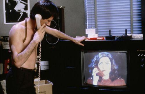 (Télé)Visions de Cronenberg