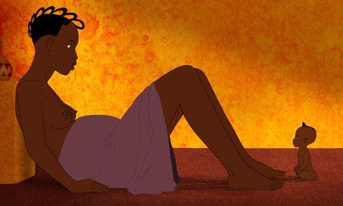 Le long voyage de l'animation française