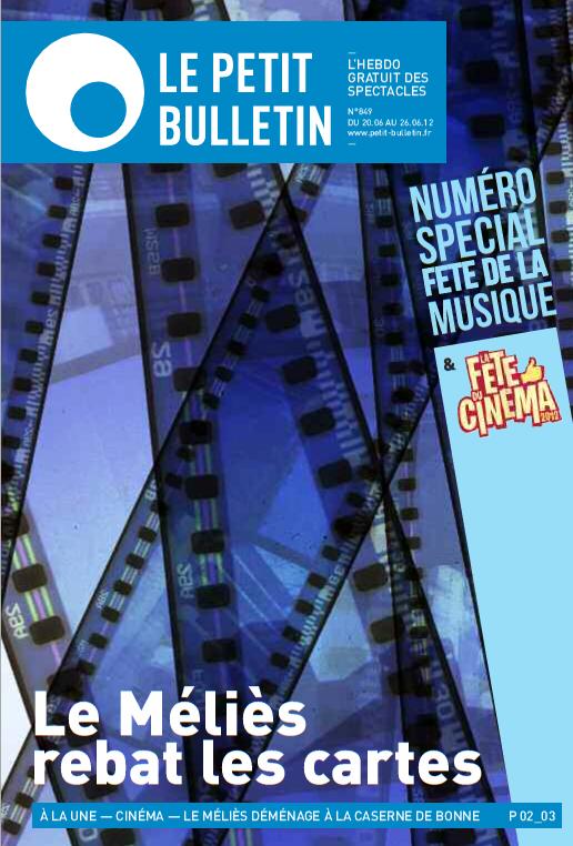 Awards 2012 cinéma