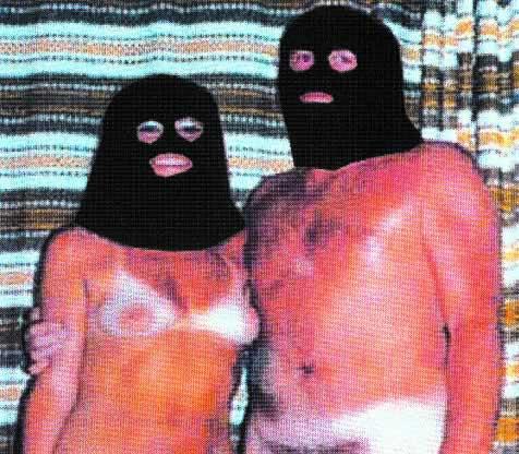 La ruée vers les nudistes