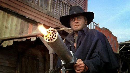 Qui es-tu Django ?
