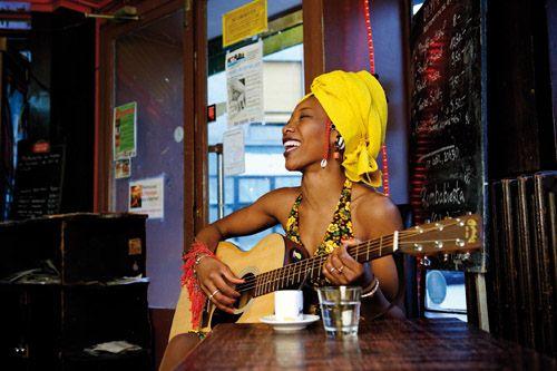L'autre voix du Mali