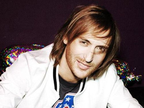 David Guetta à Grenoble, juste un gros concert...
