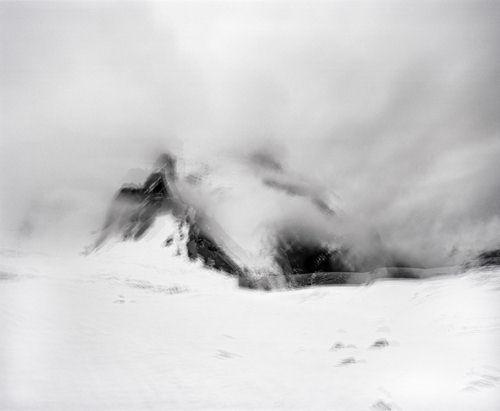 Éric Bourret : « Je me considère comme un piéton d'altitude »