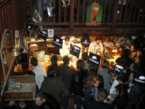 La Saint-Patrick, une fête incontournable du mois de mars