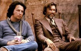 Michael Cimino : «Je ne fais pas des films avec des idées»