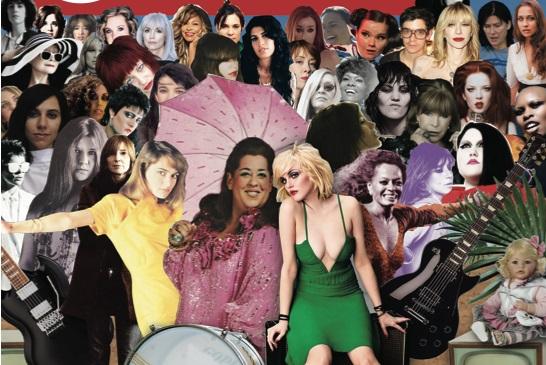 Du rock, des femmes...
