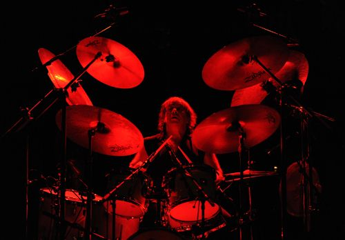 Magma, 40 ans d'intensité musicale