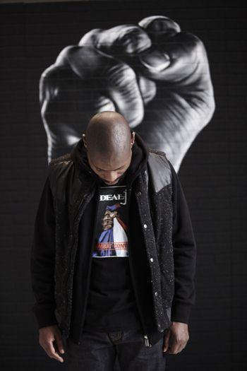 Le rap toujours plus réaliste de Kery James