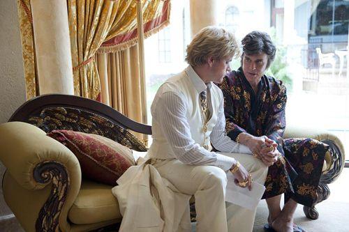 Cannes - Jour 7. Le Queer lui va si bien...