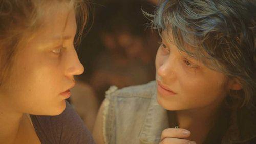 Cannes, jour 8 : amour (encore)