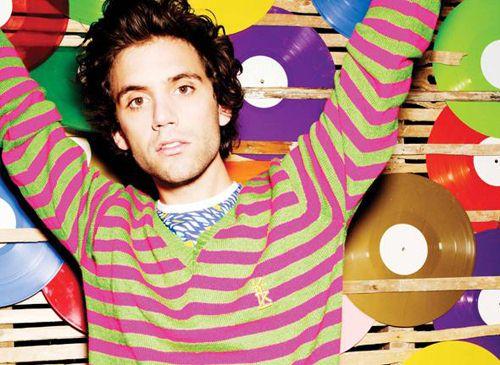 Mika en concert gratuit cet été