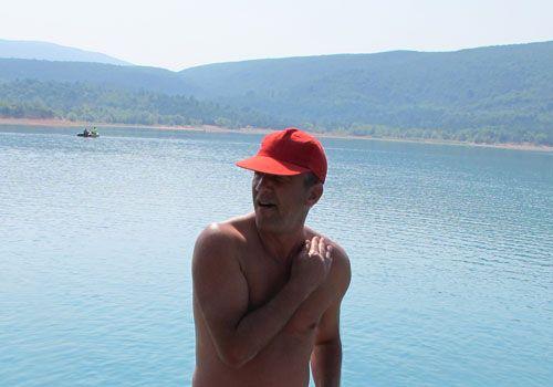 Alain Guiraudie : «Faire le tour de la question du désir»