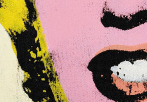 De l'enluminure à Warhol