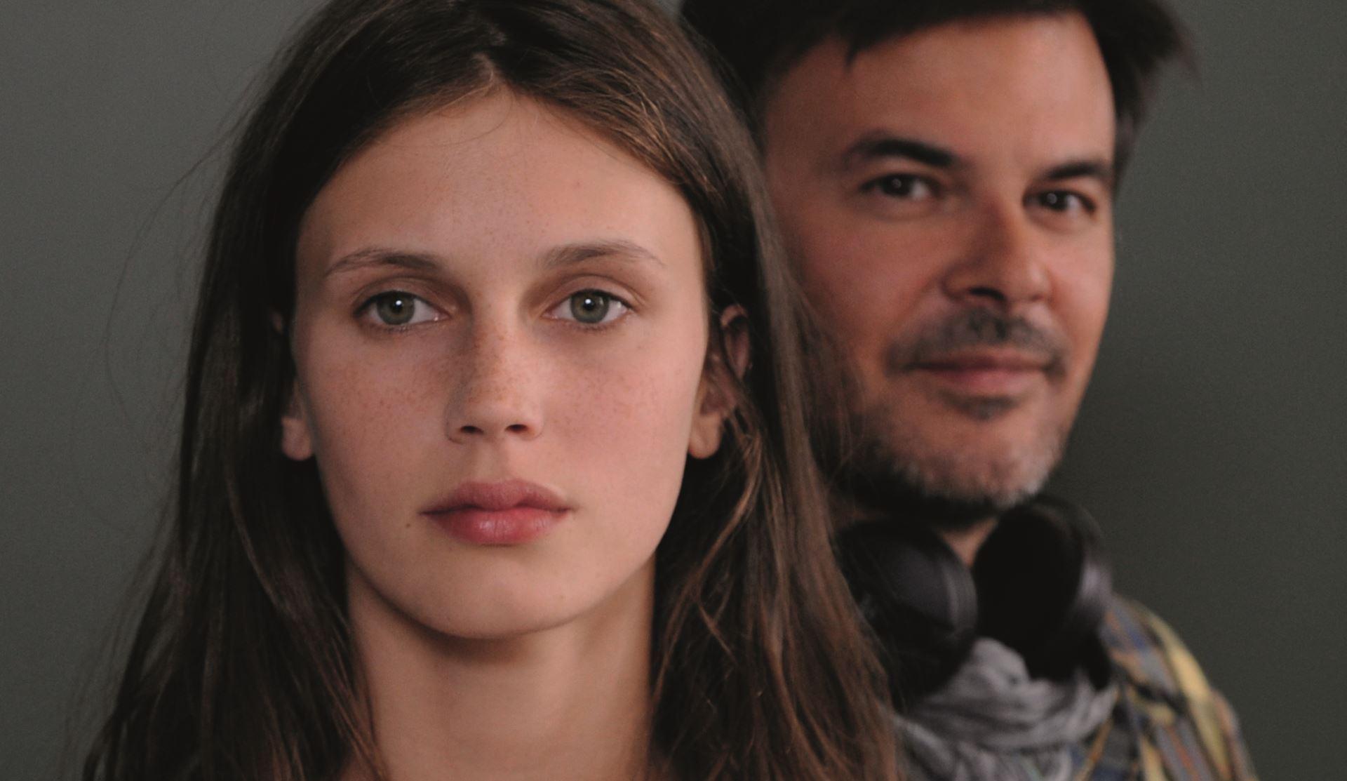 «L'essence d'un réalisateur est d'être un voyeur»