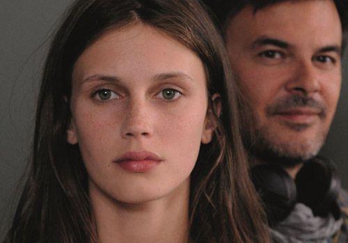 « L'essence d'un réalisateur est d'être un voyeur »