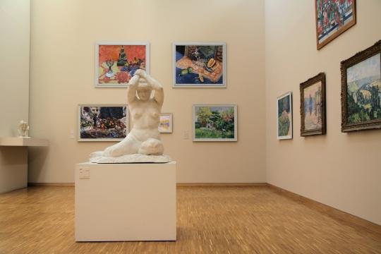 Un été au Musée de Grenoble