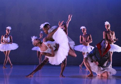 Les moments forts de la saison danse 2013/2014