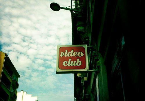 Vidéo-clubs : les derniers des Mohicans