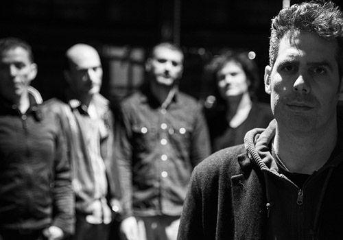 Pascal Bouaziz (Mendelson ) : « J'avais envie d'un disque radical »
