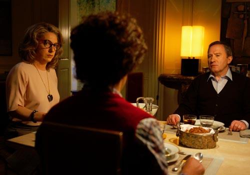 Cin ma lyon critique du film les gar ons et guillaume - Les filles et guillaume a table ...