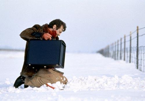 Fargo, du sang sur la neige