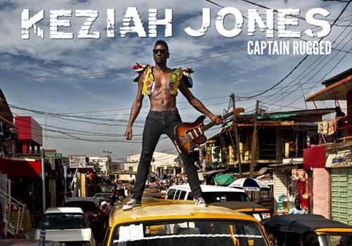 Le concert de Keziah Jones au Fil est annulé