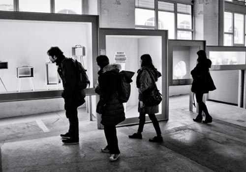 La Cité du design dévoile la thématique de la prochaine Biennale