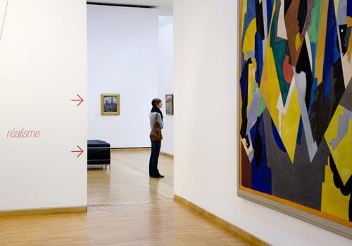 Musée de Grenoble : J'ai 20 ans