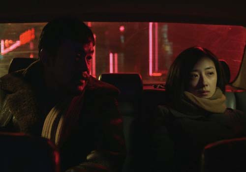 Berlinale 2014, jour 6 : invasion chinoise