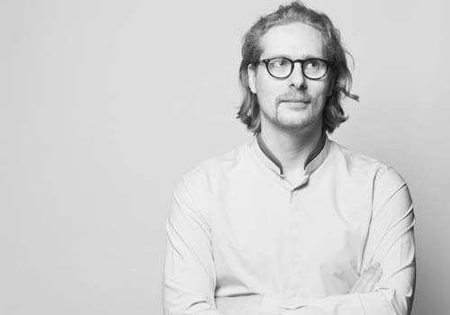Benjamin Loyauté, Co-commissaire général de la 9e Biennale Internationale Design Saint-Étienne