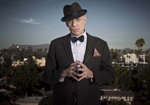 James Ellroy, storyteller