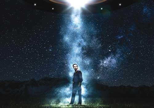 Alexandre Astier en conférence
